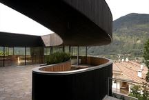 Architecture / by Cecilia Aparicio