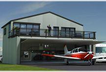 Hangar Idea