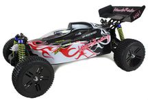 RC Brushless Cars / Find amazing remote control brushless cars at competitive process.