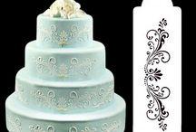 Wedding- cake
