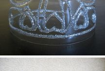 Princess Themed Crafts / by Crafty Guides