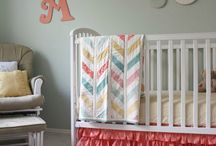 Baby Girl / Nursery Ideas for a baby girl  / by Amy May