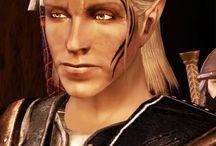 Dragon Age Origins