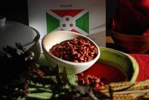 Experience Burundi