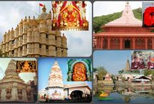 Spiritual Tour - Ganesha Temples