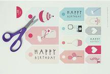 Birthdays / Anniversaires