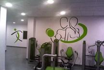 Muevete, es salud / Ortus Fitness te ayuda en el camino