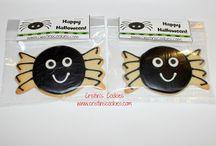 Cristins cookies