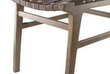 Stoelen / Fauteuils landelijk en Klassiek / Eetkamerstoelen en Landelijke stoelen met en zonder armleuning in zwart met wit #Eicchiltz en van buffelleer THe Go'round, Lifestyle en Pomax meubelen