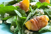 Salad/Veggie Recipes