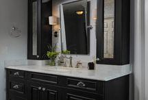 Bathroom Mirror Ideas Storage