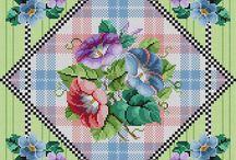 Floral VV/Patterns