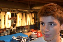 Moda Joven chico / #Modajoven #masculina #Figueres