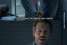 Gregory House / Love this man