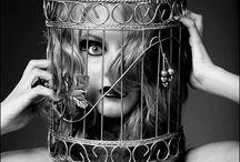 Bird cage Depression
