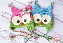 Owl stuff =)
