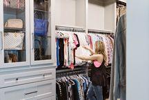 Closet | dressing
