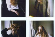Editorial/ (Fashion) Photography / by Jana Rousakov