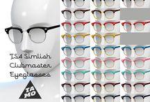 ts4 glasses