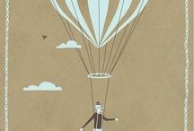 Art & Doodles - Balloons