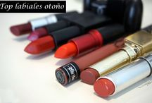 Favourite autumn lipsticks 2015