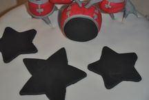 Tortas decoradas!