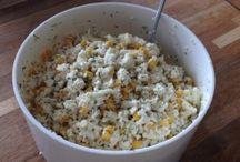 Salate/Rohkost
