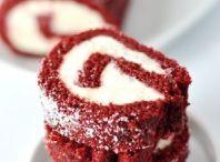 Sweet treat recipes