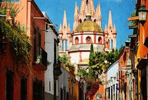 La Magia de Mexico / Have you been to THIS Mexico? If not...you haven't been to Mexico. Rediscover.
