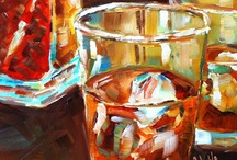 Artwork - oil painting