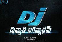 Allu Arjun As DJ(Duvvada Jagannadham) In Next Upcoming Film