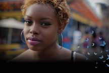 I Am A Girl / I AM A GIRL, a feature length documentary, reveals what it means to grow up female in the 21st century. As a day on earth transpires from dawn to dusk and into the night, we meet Manu, Kimsey, Aziza, Habiba, Breani and Katie – each on the brink of womanhood and dealing with the realities of what it means to grow up female in their world today. As they come of age in the way their culture dictates, we see remarkable heart-warming stories of resilience, bravery and humour.