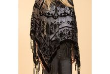 SS16 - After Dark / Jayley new season items for SS16  Luxury Women's Fashion Kimonos Cashmere Wraps Accessories Capes Ponchos Jackets Gilets