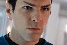 Mr. Spock & Co