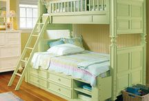 Cute Bunk Bed Ideas