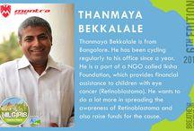 Thanmay's Tour of Nilgiris