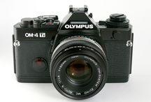 Olympus OM-4Ti...