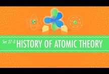Chemistry 1 Atomic theory