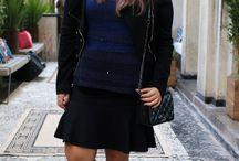 Look do Dia - Carol Doria