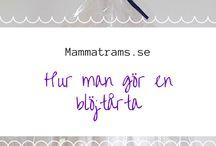 Hur man... mammatrams.se