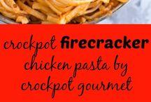 Food -Crockpot