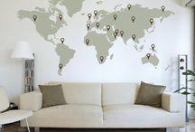 home decor + designs