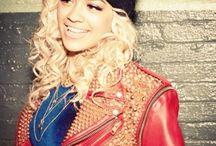 Rita Ora <3