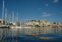 Kavala Greece / http://www.evroscar.gr/