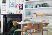 Refresh Idea Book: Lounge