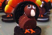 Thanksgiving / by Jackie Roszkowski