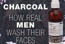 Beards + Mustaches + Skin Care for Men