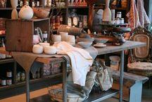 inspire :: shops/cafes