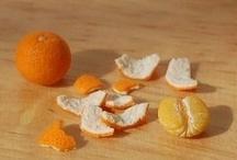 Fruta miniatura