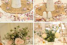 Heidi Penn 1 August 2015 / wedding flower ideas